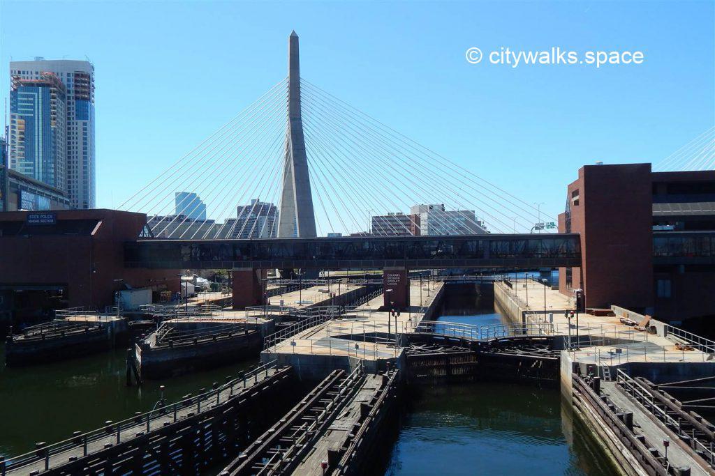 promenade à Boston numéro 5