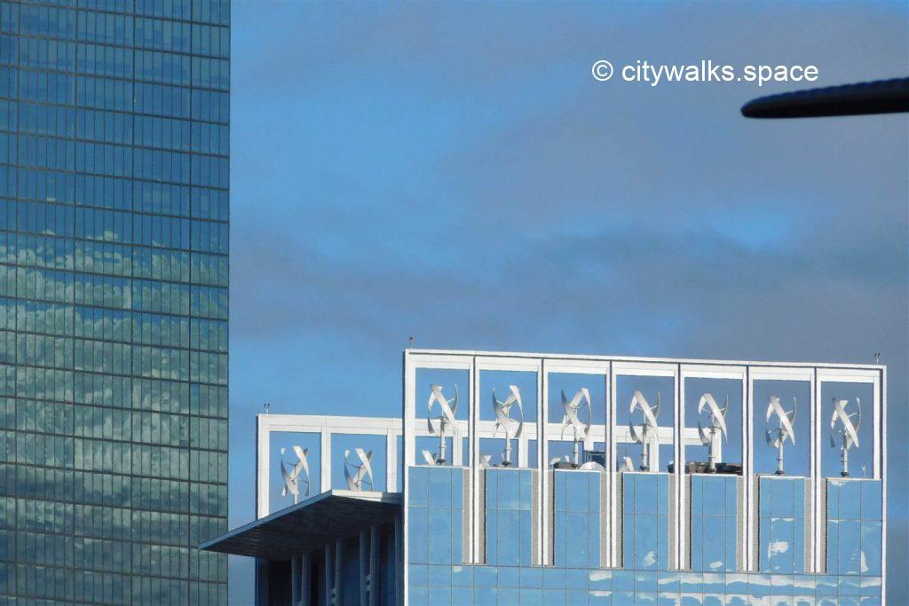 Walk in Boston # 17