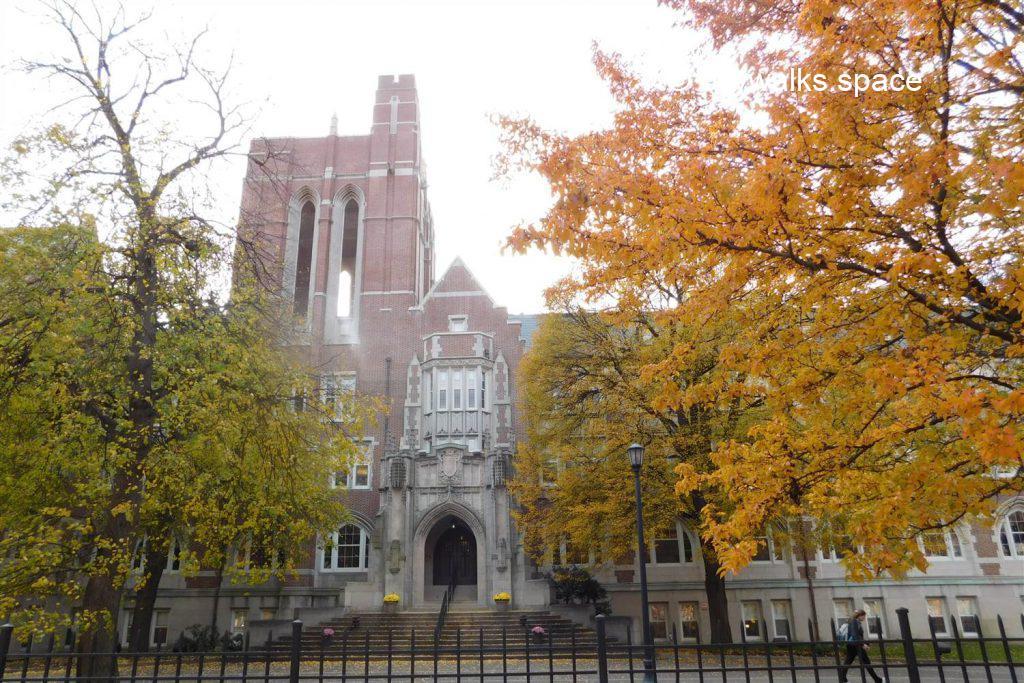 Emmanuel College, Boston, MA