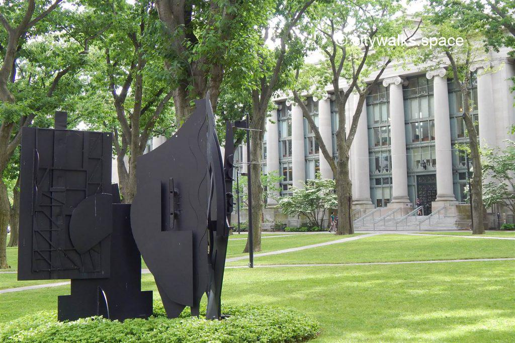 Harvard la vénérable