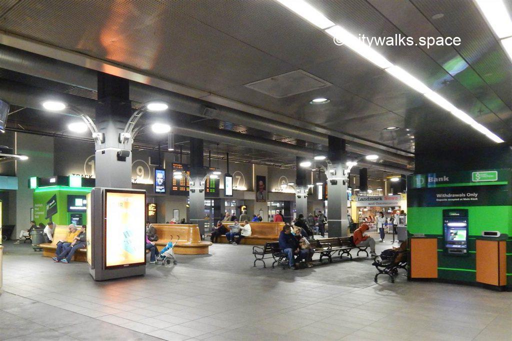 North Station, Boston